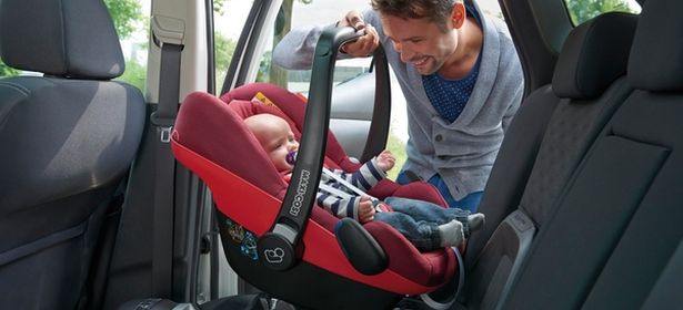 Child car seat laws in the UK - Which?