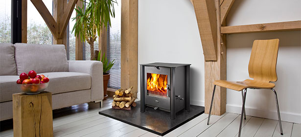 Price of log burners