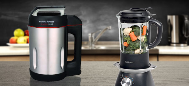 Morphy richards accents black