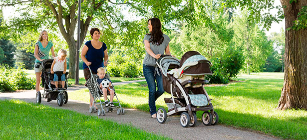best prams australia 2019