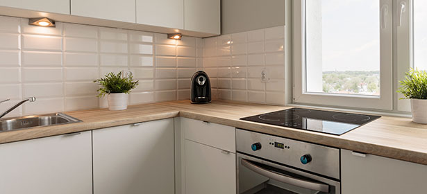 Small Kitchen Ideas Uk small kitchen ideas - which?