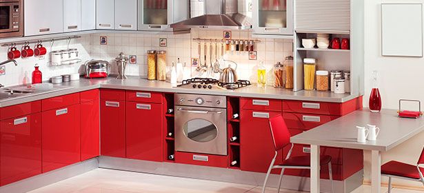 Images Of Small Kitchens Uk