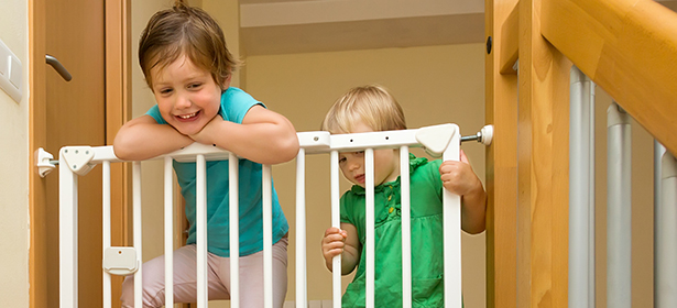 Best Buy Stair Gates Which