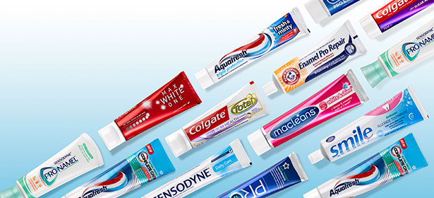 Choosing The Best Toothpaste Which
