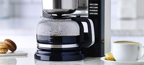 How to buy the best filter coffee machine - Which?