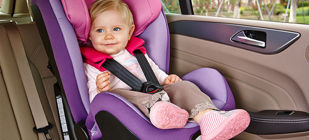 Are Isofix baby car seats safer? - Which?