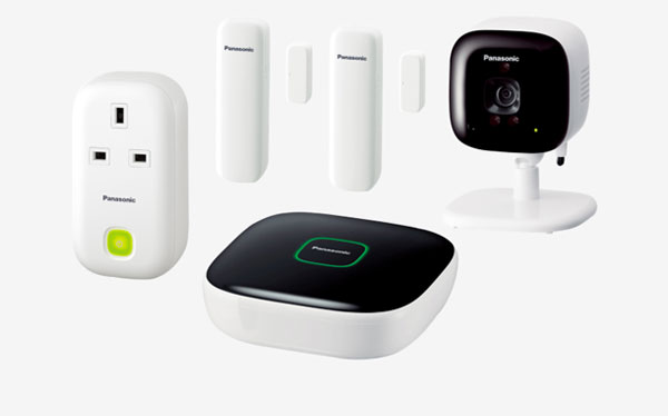 How to buy the best smart home security system which for Best buy security systems