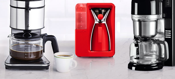 Cheap coffee makers uk