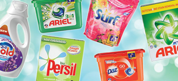 Washing Powder And Laundry Detergent Guides And Advice