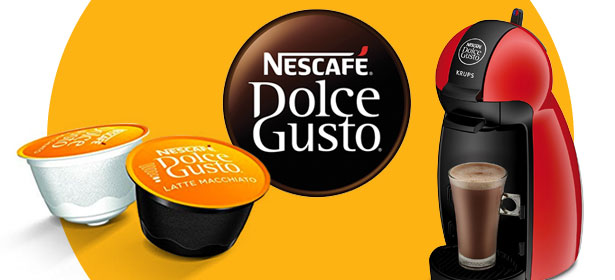 Nespresso Tassimo Or Dolce Gusto Which