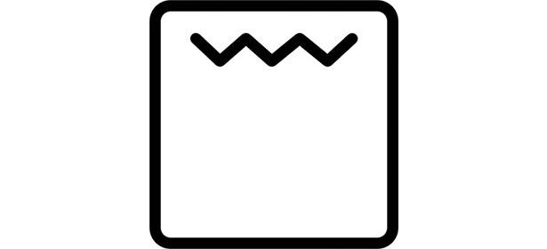 Grill symbol ovn