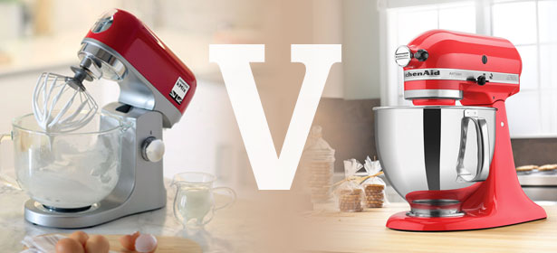 Fine Kenwood Vs Kitchenaid Which Mixer Brand Should You Buy Beutiful Home Inspiration Xortanetmahrainfo