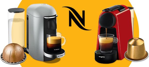 Nespresso Tassimo Or Dolce Gusto Which