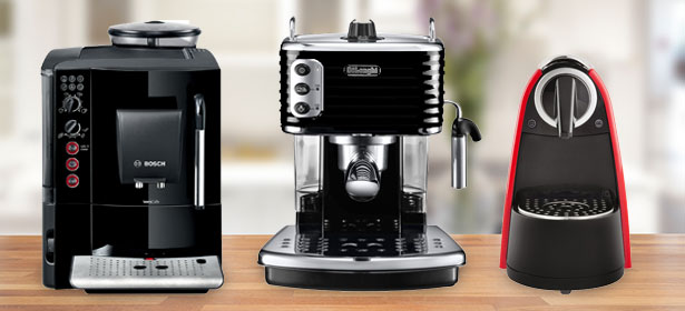 How to buy the best coffee machine - Which?