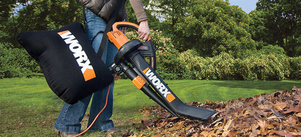 Leaf Blower Guides And Advice Which