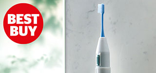 Which? Best Buy electric toothbrushes
