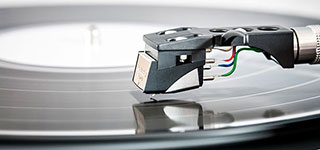 Top four cheap record players and turntables for 2018