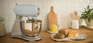 How to buy the best food mixer